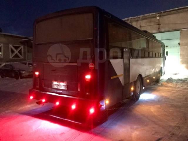 Hyundai Aero City 540. Продам автобус, 43 места, С маршрутом, работой