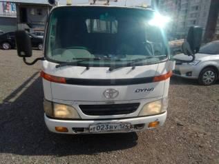 Toyota Dyna. Продается Toyota DYNA, 4 600куб. см., 2 000кг., 4x2