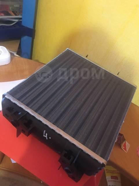Радиатор отопителя. Лада 4x4 2121 Нива, 2121 BAZ2106, BAZ2121, BAZ21213, BAZ21214