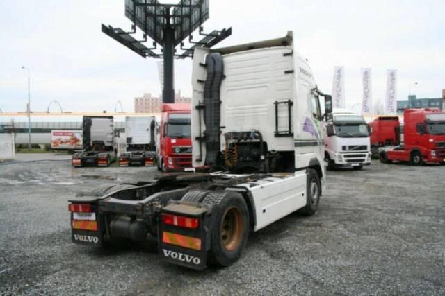 Volvo FH13. машинокомплект, 4x2. Под заказ