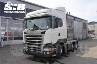 Scania R440. LA6x2/4HNA c ADR FL, 13 000куб. см., 20 000кг., 6x2. Под заказ
