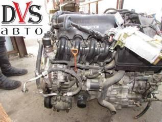 АКПП Honda L13A, L15A установка, гарантия, кредит, эвакуатор бесплатно