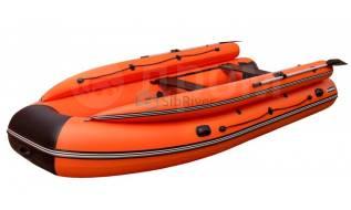 Лодка ПВХ SibRiver Абакан 420 JET