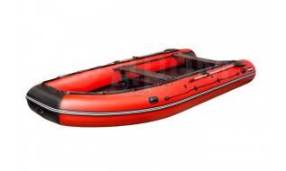 Лодка ПВХ SibRiver Абакан 480 JET Light