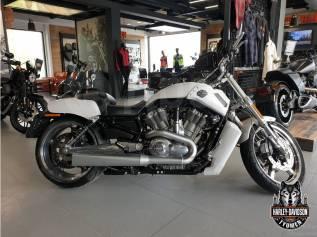 Harley-Davidson V-Rod Muscle VRSCF. 1 247куб. см., исправен, птс, с пробегом