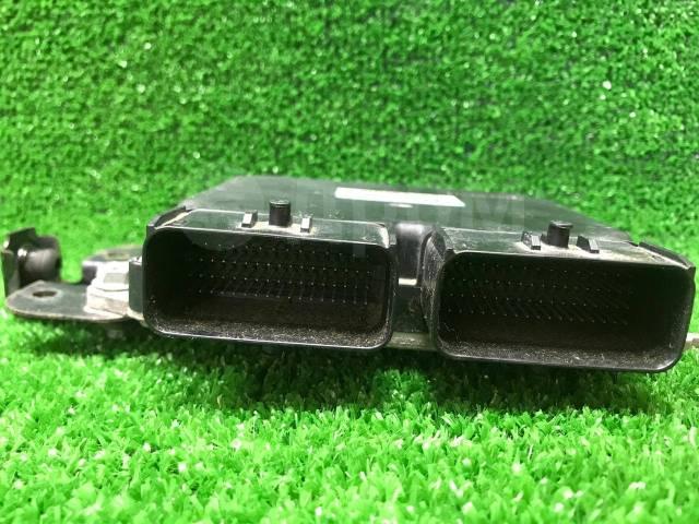 Блок управления двс. Nissan Moco, MG33S R06A