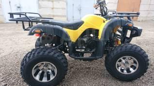 ATV250, 2018. исправен, без птс, с пробегом
