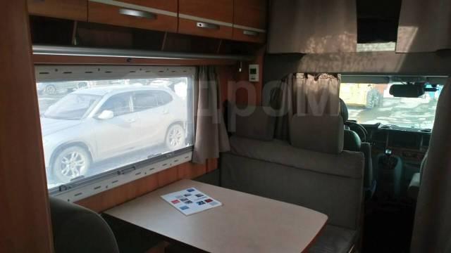 Hymer. Продается Автодом Ford/ Camp 642 CL, 2 200куб. см.