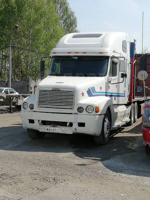 Freightliner Century. Продается, 12 700куб. см., 20 000кг., 6x4