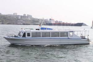Услуги катера, отдых на островах, рыбалка, морские прогулки, доставка