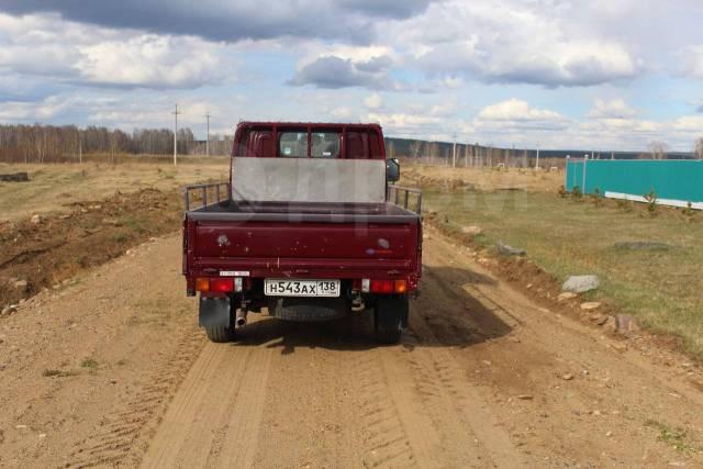 Nissan Atlas. Продается грузовик , 2 000куб. см., 2 000кг., 4x2