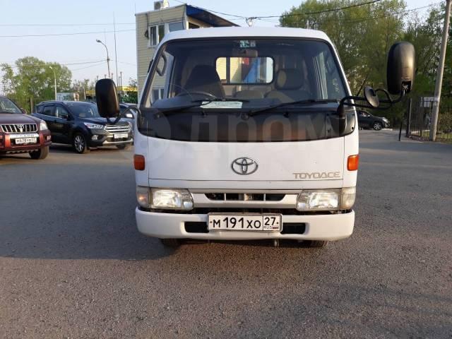 Toyota ToyoAce. Продаётся грузовик Тойота Тойоайс, 4 104куб. см., 2 200кг., 6x2