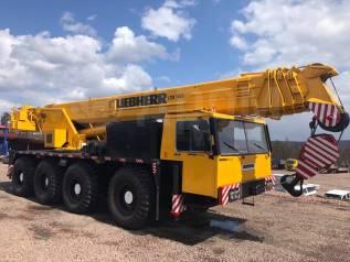 Liebherr LTM. Продам Автокран Liebxerr LTM 1050 , на 50 тонн, 11 900куб. см., 38,00м.