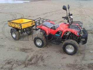 Квадроцикл детский Off-road military ATV 125 N, 2020