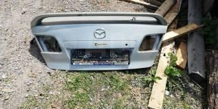 Багажники. Mazda Mazda6, GG, GY AJV6, L3C1, L3KG, L813, LF17, LF18, LFF7, RF5C, RF7J. Под заказ