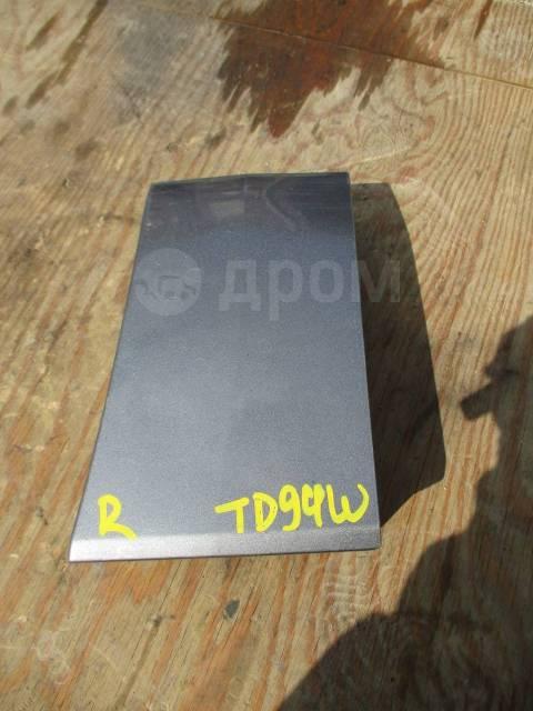 Накладка на крыло. Suzuki Escudo, TA74W, TD54W, TD94W Suzuki Grand Vitara, TA04V, TA0D1, TA44V, TA74V, TA7D1, TAA4V, TD041, TD042, TD044, TD047, TD04V...