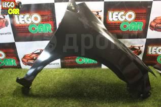 Крыло переднее правое Toyota Corolla Fielder NZE141 (LegoCar)