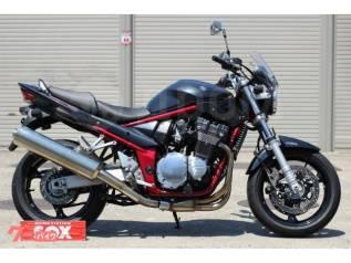 Suzuki GSF 1200 Bandit, 2006
