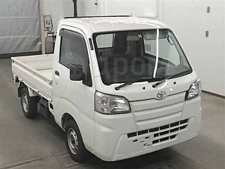 Toyota Pixis Truck. Toyota pixis Truck, 660куб. см., 349кг., 4x2. Под заказ