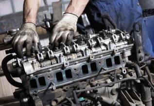 Капитальный ремонт двигателей . Гарантия до 10000 км.
