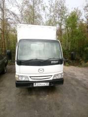 Mazda Titan. Продаётся грузовой фургон , 3 000куб. см., 2 000кг., 4x2