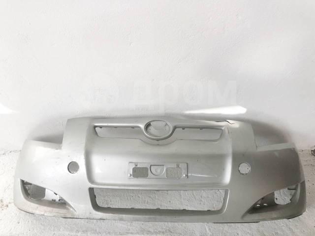 Бампер. Toyota Auris, ADE150, ADE151, NDE150, NRE150, NZE151H, NZE154H, ZRE151, ZRE152, ZRE152H, ZRE154H, ZWE150, ZZE150 Toyota Corolla, ZRE152 1ADFTV...
