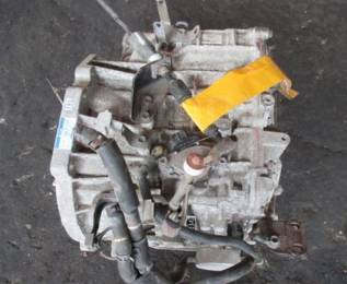 АКПП на Toyota VITZ SCP13 2SZ-FE K210-11A