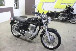 Suzuki ST 400, 1997