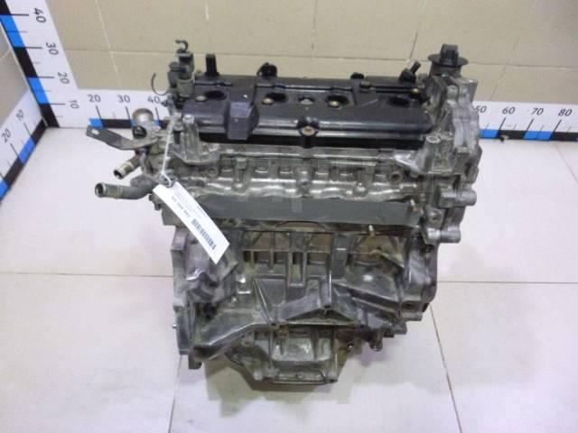 Двигатель в сборе. Nissan Qashqai+2, J10, J10E, JJ10E Nissan X-Trail, T31, T31R Nissan Qashqai, J10, J10E M9R, MR20DE, QR25DE, HR16DE, K9K, R9M
