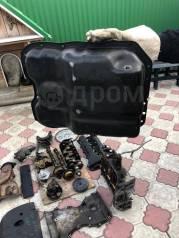 Двигатель 4B11 по запчастям