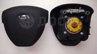 Подушка безопасности водителя airbag Лада LADA