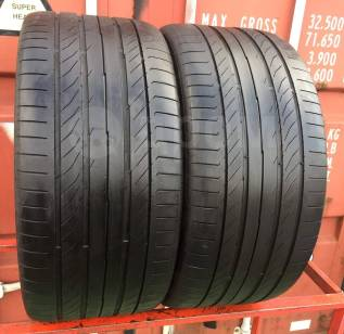 Continental ContiSportContact 5 P, 275/40 R19, 275 40 19