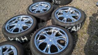 Продам комплект колес ( 909-Н )