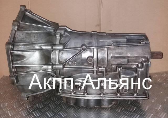 АКПП Кадиллак Эскалейд (3) 6.2L 6L80. Кредит