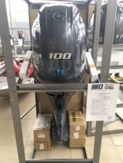 Yamaha. 100,00л.с., 4-тактный, бензиновый, нога L (508 мм), 2019 год