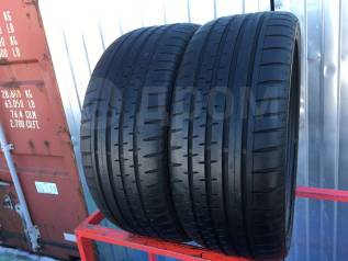 Continental ContiSportContact 2, 245/40/18 245 40 18