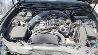 Двигатель 4GR-FSE Toyota Crown 2.5 Athlette GRS200 2011 г. в.