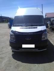 Ford Transit 222709, 2012