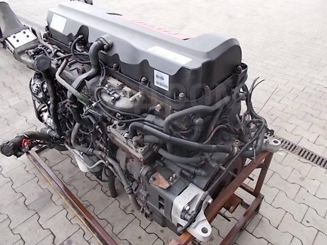 Двигатель в сборе. Renault Premium DXI11. Под заказ