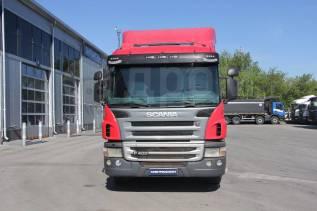 Scania. Продается седельный тягач Р400 6Х4 2012 года выпуска, 13 000куб. см., 20 000кг., 6x4