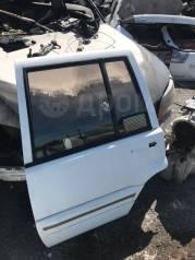 Дверь задняя левая Jeep Cherokee 1995г