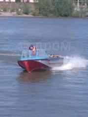 Продам лодку Воронеж с мотором