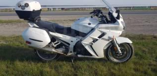 Yamaha FJR 1300. 1 300куб. см., птс, с пробегом