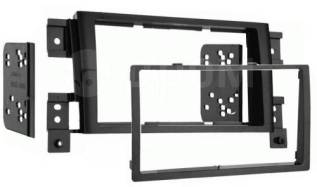 2DIN переходная рамка Incar для Suzuki Grand Vitara 05-14 (крепеж)