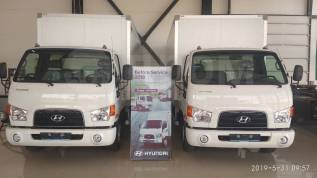Hyundai HD 78, 2020
