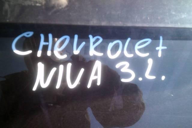 Дверь боковая. Chevrolet Niva, 21236 Z18XE, BAZ2123