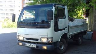 Nissan Atlas. Продам грузовиков в идеальнейшем состоянии., 2 500куб. см., 1 500кг., 4x2