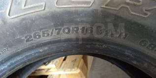 Dunlop, 265\70\16