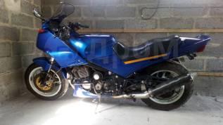 Yamaha FJ 1200. 1 200куб. см., исправен, птс, с пробегом