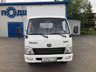 Baw Fenix. Продам грузовик BAW Fenix, 3 168куб. см., 3 000кг., 4x2